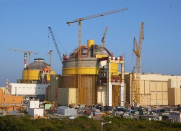 Moscow to Build Vietnam's  1st NPP