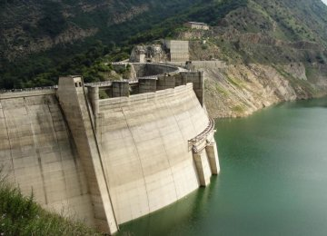 Call for Water Planning, as Reserves Halve