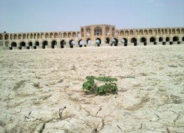Iran Seeks German Water Management Knowhow