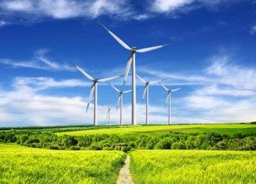 SUNA to Buy 80 Wind Turbines