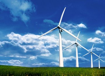 S. Africa Advancing Wind Energy