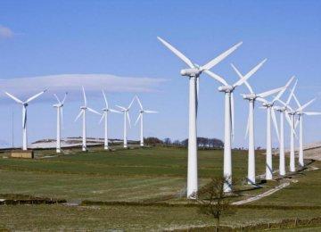 MAPNA to Build Wind Park in Azerbaijan