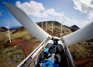 New Technology Could Reduce Wind Energy Costs