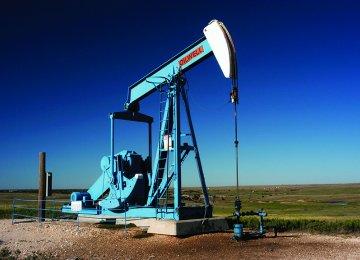 Yadavaran Oilfield in Pilot Production