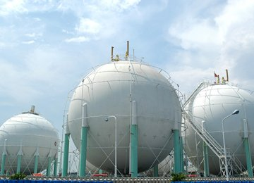 $2.6b Allocated to Yamal LNG