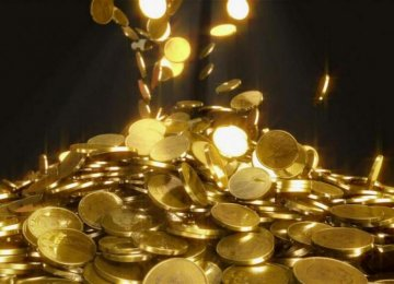 Azadi Follows Gold's Freefall