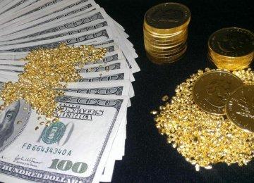 Azadi, Dollar Rebound From Losing Streak