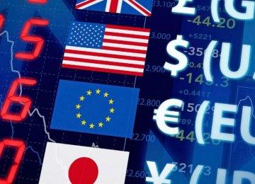 Azadi, Euro Fall on Int'l News