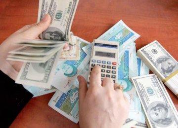 Int'l Developments  Rock Iran's Forex Market