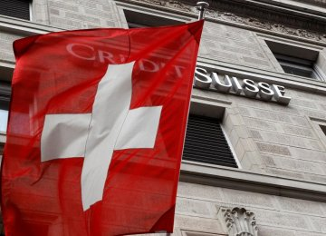 Banking Ties With Switzerland
