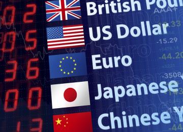 Rial Volatility, Demand Rule Exchange Market