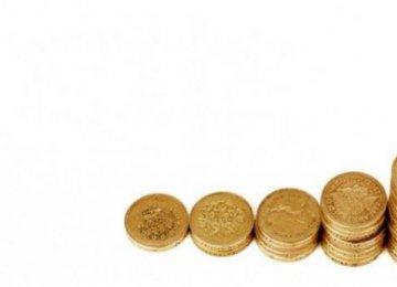 Bank Deposit Growth At 5-Year Low