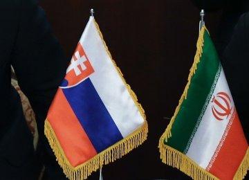 Talks on Russia Credit Line