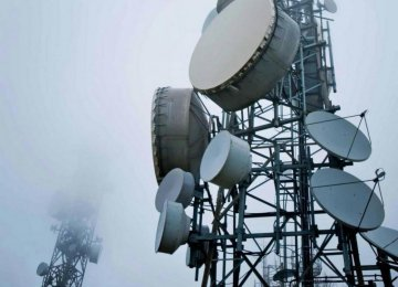 Irancell Wins Top Telecom Operator Awards