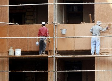 Housing Sector Awaits Window of Opportunity