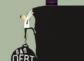 Book on  Bad Debts