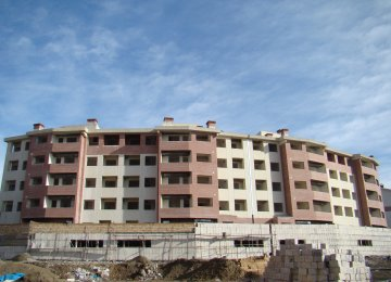 Mehr Housing Project Adds 120,000 New Units