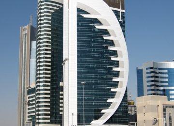 Doha Bank Imports Record Volumes of Gold