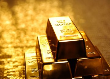 Gold Market Unstirred by Saudi Move