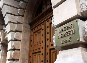 Hungary Keen on Improving Banking Ties