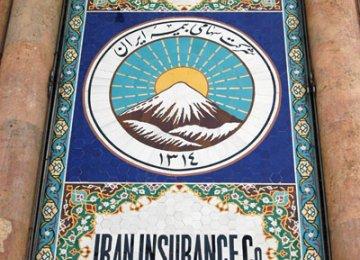 Iran's Insurance Industry:  A Progression