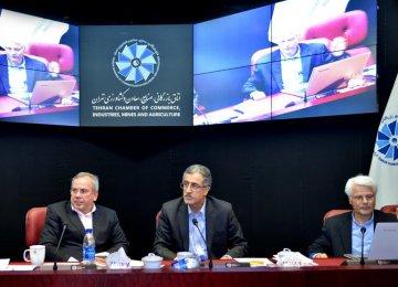 TCC Revisits Development Agenda