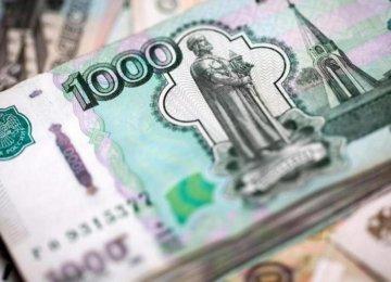Iran-Russia Trade May Bypass Dollar