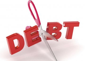 Toxic Debts Outdo Limiting Efforts
