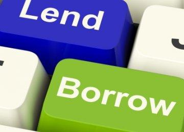 Lending Up 5%