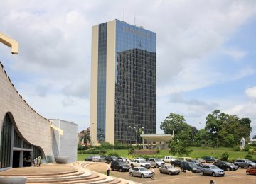 Plan to Cultivate Africa Banking Ties