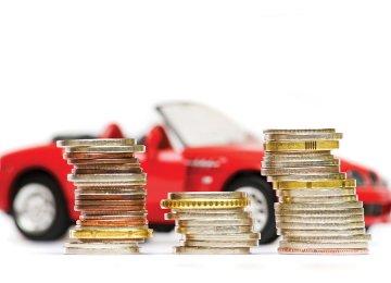 Reimbursing Auto Loans