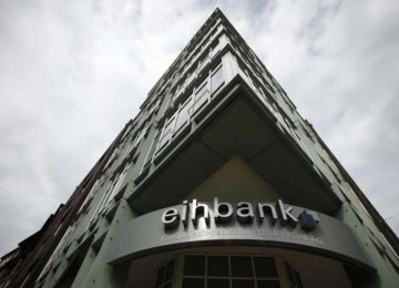 Eihbank to Expand in Europe
