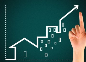 CBI: Home Prices Down, Sales Up