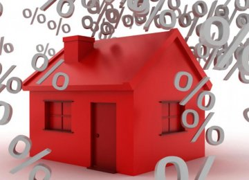Housing Loans Not Inflationary