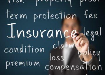 Online Insurance Data