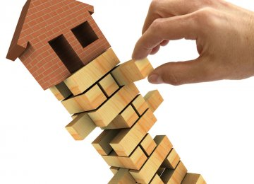 Govt' Trying to Lift Housing Market