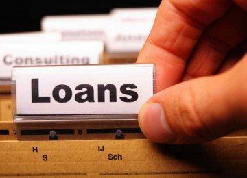 Bank Lending Improves
