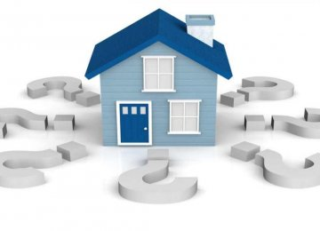 Housing Unmoved by Sanctions Relief