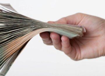 Parsian Repaying Samen Depositors