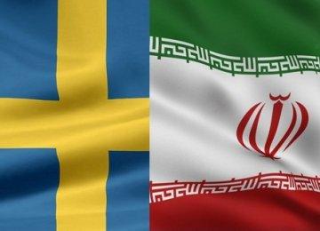 Swedish Banking Ties