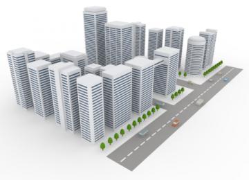 Small Town Development