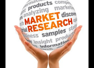 Market Research Companies and the Road Ahead
