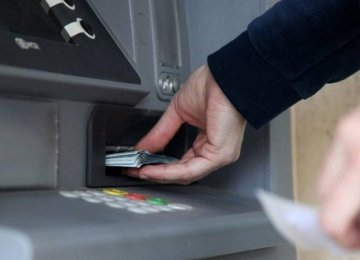 ATM Withdrawal Limit Reduced