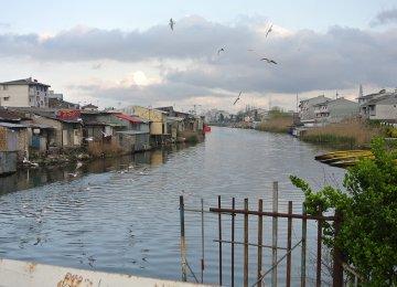 Anzali: Caspian Gateway