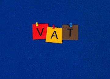 No VAT Increase