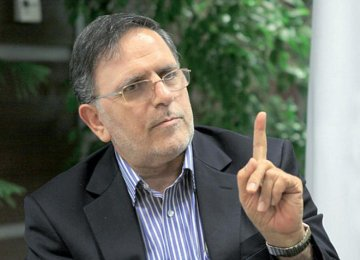 GDP Growth Report Premised on Int'l Norms