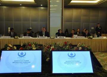 30th Session of COMCEC