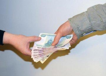 E-Gov't Key to Help Curb Corruption