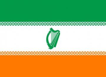 Mending Tehran Ties in Ireland's Favor