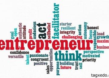 Women Entrepreneurs Need Support